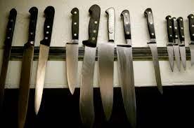 Как выбрать правильно нож