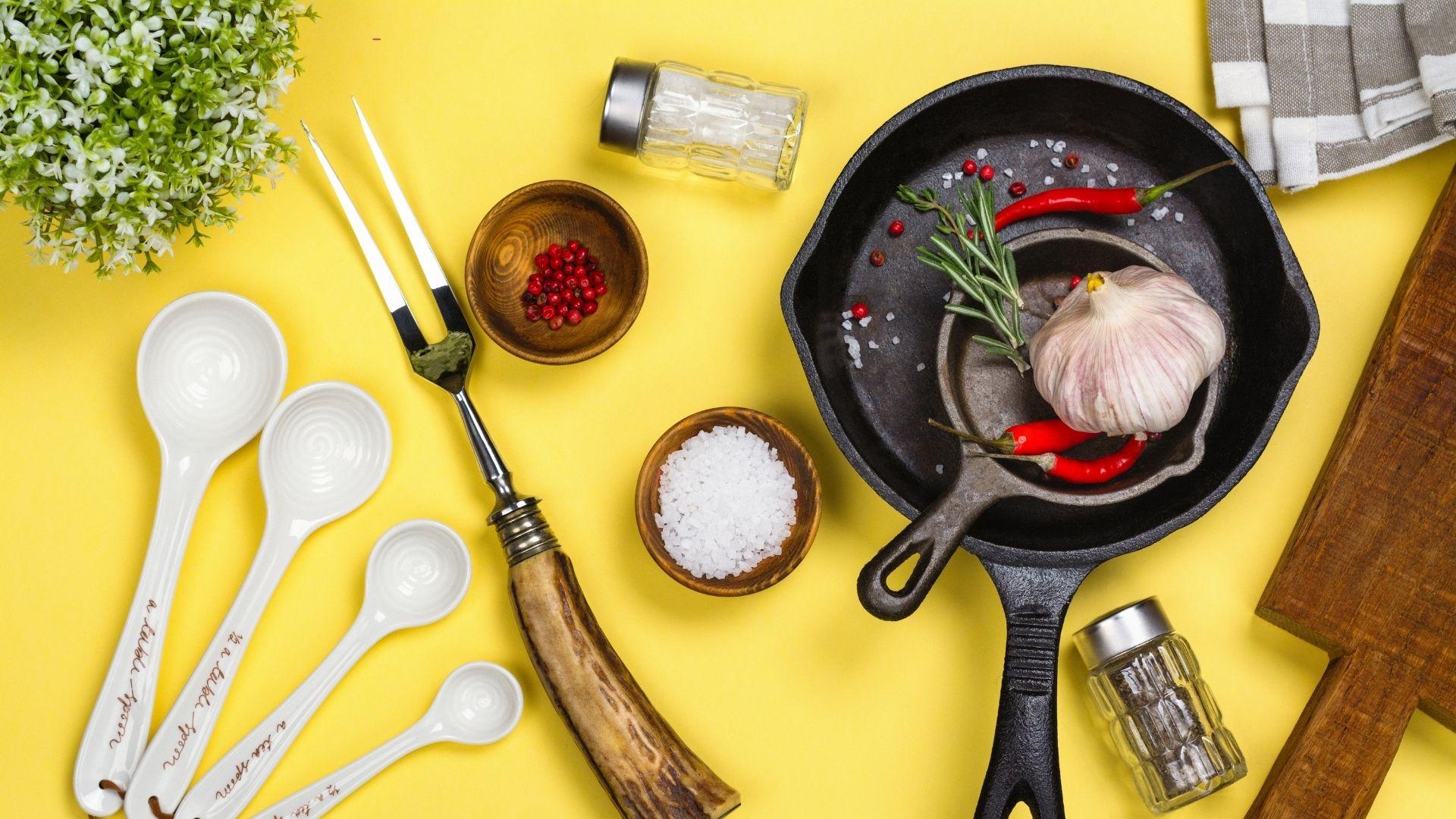 Посуду из какого материала лучше всего выбрать для кухни